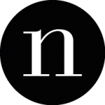 N Project - Logo Footer-Small
